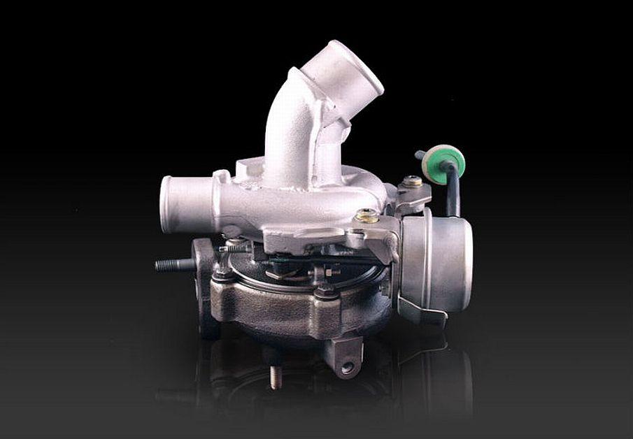 Turbolader Vw Golf 4 1 9 Tdi 110kw 150ps Motor Arl